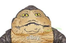 10 FT Star Wars Halloween Monster Jabba the Hutt Lighted Airblwon Inflatable