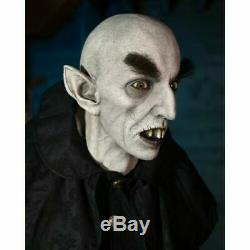 6.3 FT COUNT ORLOK FROM NOSFERATU Halloween Prop DISTORTIONS UNLIMITED
