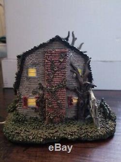 842 Elm Street Hawthorne Village of Classic Horror- Nightmare on Elm St