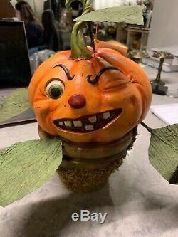 Bethany Lowe Cheeky Pumpkin Perenial