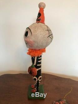 Bethany Lowe Debra Schoch Hop Hop Jingle Boo Mr. Bonesretired