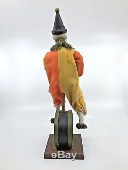 Bethany Lowe Designs Halloween Skeleton One Man Band Td7623