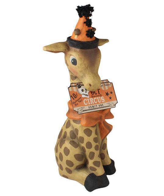 Bethany Lowe Halloween Gerry The Giraffe New 2018 Tj7752 Large