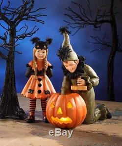 Bethany Lowe Halloween Lighting The Pumpkin CP5903
