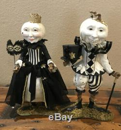 Bethany Lowe Halloween Lord LouisNEW FOR 2020