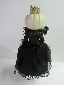 Bethany Lowe Halloween Princess Pum Kinette TD9047