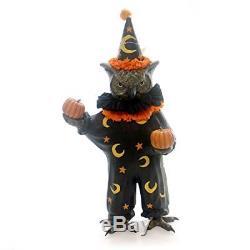 Bethany Lowe Halloween TJ5325 Wise Old Sorcerer New 2016