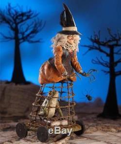 Bethany Lowe Hocus Pocus Witch 19 TD 6023