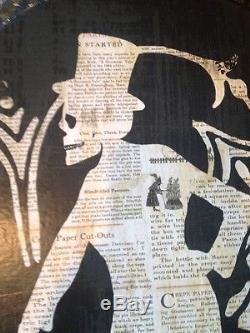 Bethany Lowe Silhouette Portraits-retired