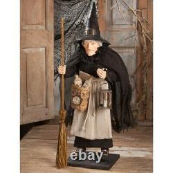 Bethany Lowe Vintage Griselda Witch 28 TD7637