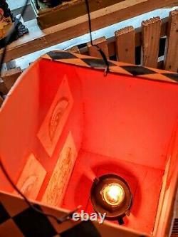 Bethany Lowehalloween Lantern Collectiblesretireddecorbruce Elsassvintage