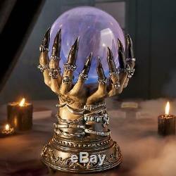 Deluxe Celestial Crystal Ball