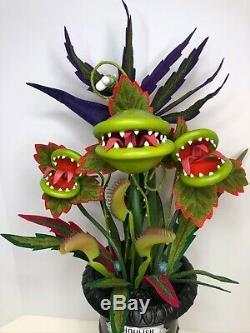 Ghoulish Garden Halloween Succulent Creepy Plant Hyde & Eek Target NWT