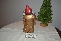 Greg Guedel Original Santa