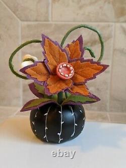 Halloween Creepy Plants & Succulents Hyde and EEK! Boutique Set of 6 Target
