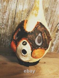 Halloween Folk Art Ghost Johanna Parker Design Partners In Craft Pre Order