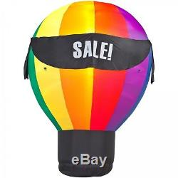 Halloween Inflatable Decoration Hot Air Balloon Accessories Decor Products Items