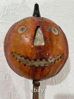 Halloween Parade Lantern Bethany Lowe