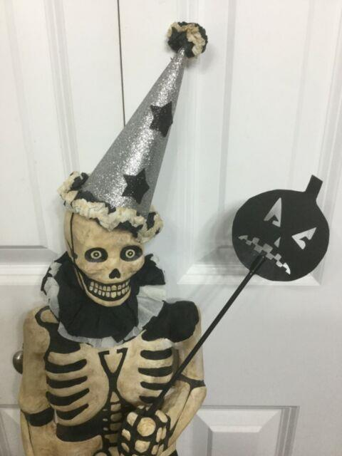 Halloween Skeleton Large 26 Bethany Lowe Design Retired Piece