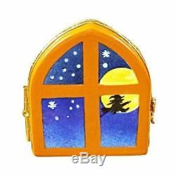 Halloween Window-boo