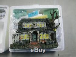 Hawthorne Village 842 Elm Street