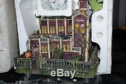 Hawthorne Village Horror Classics Westin Hills Psychiatric Set
