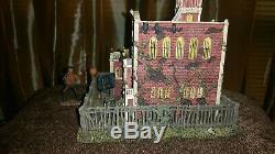 Hawthorne Village Of Horror Classics / Nightmare On Elm St