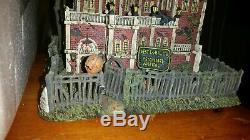 Hawthorne Village of Horror/ Freddy Krueger Psychiatric Hospital