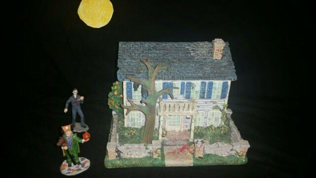 Hawthorne Village Of Horror Classics Collection / The Doyle House