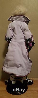 Katherine's Collection 33 Dr Dementia Halloween Doll