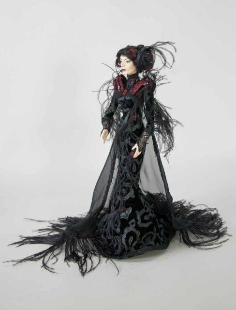 Katherine's Collection Countess Doll 18 28-828312