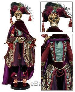 Katherine's Collection Giovanni Maletesta Doll 32 11-540097