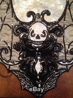 Katherine's Collection Halloween Family Portrait Table Runner