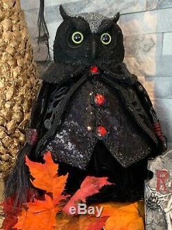 Katherine's Collection Night Owl