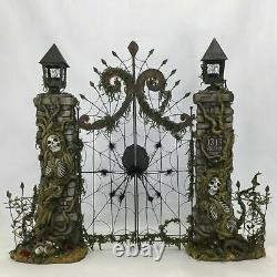 Katherine's Collection Spider Gate 28 H x 34 W 28-028657