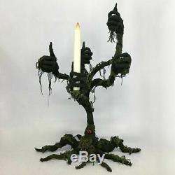 Katherine's Collection Tree Candle Holder 24 29-028654