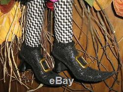 Katherine's Halloween Something Wicked Door Swag 2014 Exclusive To Grandin Roa