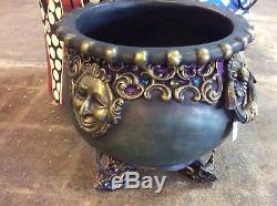 Katherines Collection cauldron nwt