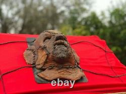 Leatherface Part 3 The Texas Chainsaw Massacre (1990) latex high quality mask