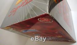 Lemax, #74703, Signature Collection, Junior Flight School, 2007, Nib