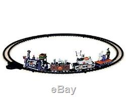 Lemax Signature Collection Spooky Town R. I. P Railroad Train Halloween Decor Gift