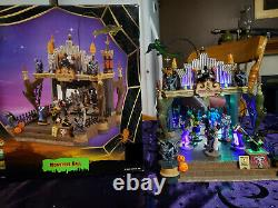 Lemax Spooky Town Monsters Ball #54302 RARE
