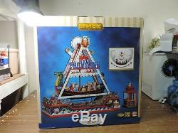Lemax Village Collection The Viking Ship