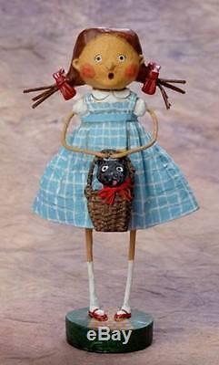 Lori Mitchell Wicked Witch Glinda Scarecrow Dorothy Lion Tinman Wizard of Oz 6
