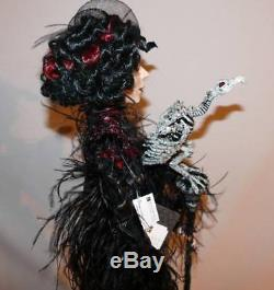 NEW Katherine's Collection 32 Countess Doll DEAD and BREAKFAST 28-828193