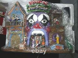 NIB Chuckles FunHouse Ultra Rare 2013 Discontinued // Retired Highly Animated