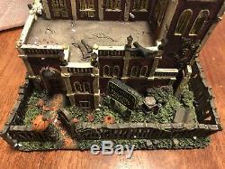 Nightmare On Elm Street Hawthorne Village of Horror Freddy Krueger Westin Hills