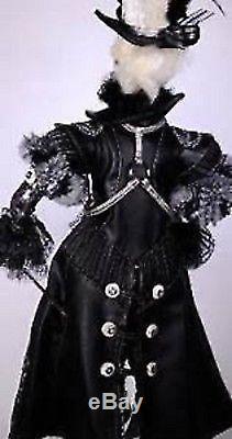 Rare Katherine's Collection Halloween Sir Rigor Mortis 33 #28-29397 Limited