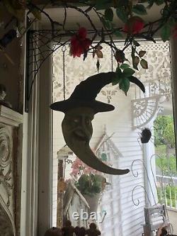 Rucus Studio Bethany Lowe Window Witch