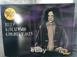 Spirit Halloween Disney Hocus Pocus Billy Butcherson Groundbreaker Prop Rare